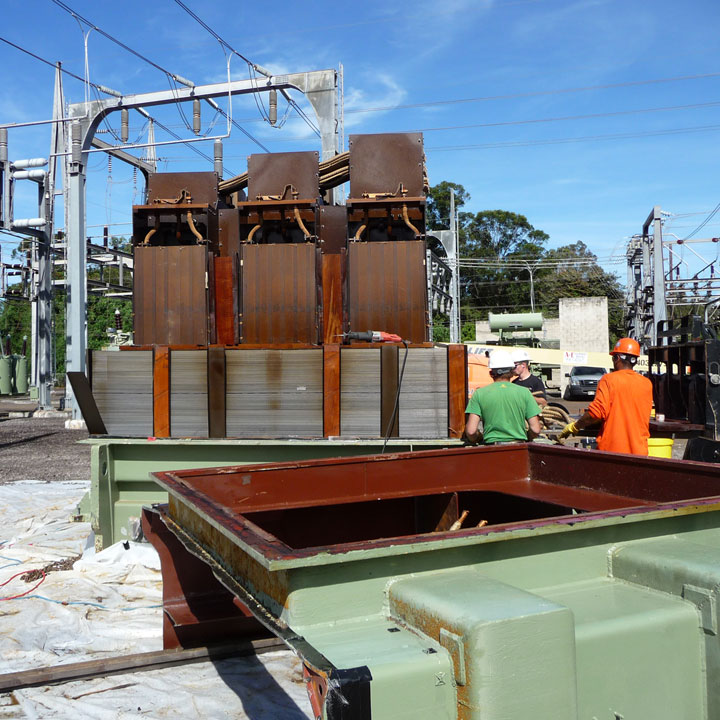 hawaii transformer recycling
